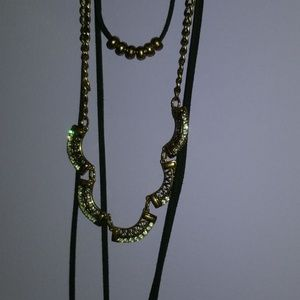 3 part necklace